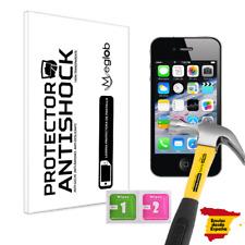 Displayschutzfolie Anti-Schock Anti-Kratzen Klar Apple iPhone 4 4s