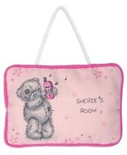 Me To You Bear Door Hanger Cross Stitch Kit - Anchor - 14 Count