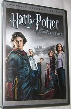 Harry Potter and the Goblet of Fire DVD 2006, 2-Disc Set Special Edition Fantasy