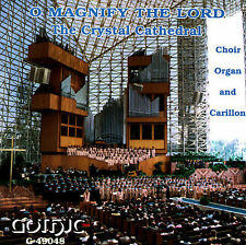 Crystal Cathedral Choir : Concert CD