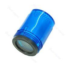 A8 Mini Blue Glow LED Light Water Stream Faucet Tap Bathroom Kitchen