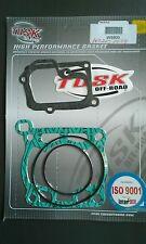 Top End Gasket Kit 2003 SUZUKI RM125 RM 125