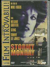 DVD Stormy Monday. Lunedì di tempesta. Tommy Lee Jones