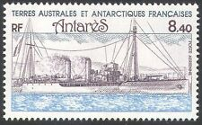 FSAT-TAAF 1981 ANTARES/Navires/vapeur/bateaux/Nautique/transport 1 V (n23159)