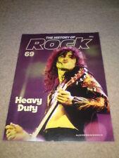 HISTORY OF ROCK 69 - Deep Purple Zeppelin  Black Sabath