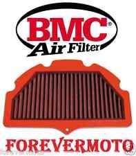 BMC FILTRO ARIA SPORTIVO AIR FILTER PER SUZUKI GSX-R 750 2006 2007