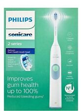 Philips Sonicare 2 Electric Toothbrush With Gum Health Brush Head