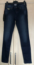 Mid Blue Vintage Superdry Jeggings, 30R-32Leg BNWT