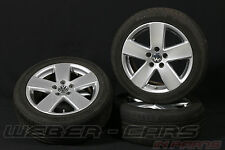 org VW Passat 3C 17 Zoll Alufelgen Komplett Räder CONTI Sommerreifen 235 45 R17