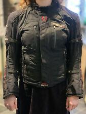 Wolf Titanium Short Motorcycle Jacket