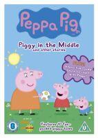 Peppa Pig - Piggy IN The Milieu Et Autres Stories DVD Neuf DVD (CTD10393)