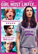Girl Most Likely [DVD] [2013] [DVD]