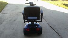 Golden Campanion handicap 3wheel scooter. Brand New. Car carrier included.