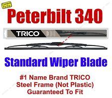 Wiper Blade (Qty 1) Standard - fits 2007-2010 Peterbilt 340 - 30180