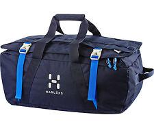 Haglofs Cargo 60 - Colour: Deep Blue / Storm Blue - Duffel Bag BNWT
