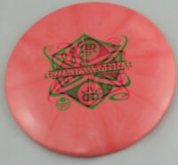 Fuzion Burst Maverick 173g Driver Dynamic Discs Misprint Golf Disc at Celestial