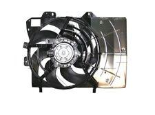 ELECTROVENTILADOR OPEL CROSSLAND X 1.2 1.6 TURBO D - OE: 3639678 - NUEVO!!!
