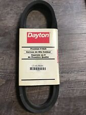 NEW DAYTON 4L560H PREMIUM V-BELT