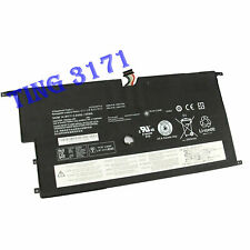 45N1701 45N1702 45N1703 Genuine battery for Lenovo ThinkPad X1 Carbon Gen 2 20A7