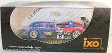 IXO 1:43  PANOZ LMP01 EVO #12 Le Mans 2002 SPIRIT OF AMERICA  OLD STOCK . LMM042