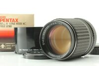 [Near Mint + Hood] Pentax SMC 120mm f/2.8 Telephoto Lens For Pentax K PK Japan