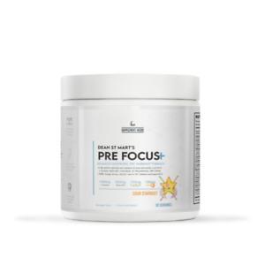 Supplement Needs Pre Focus+ 225g