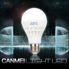E27 E14 B22 Imitation Ceramic LED Light Bulb Lamp 3/5/7/9/12W Warm/Cool White