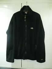 Men's Black Fleece Jacket by The North Face in Size L