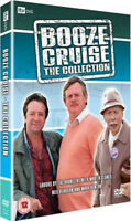 Booze Cruise: The Collection DVD (2006) Martin Clunes, Seed (DIR) cert 12