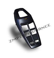 NEW SUZUKI LT 500R QUADRACER BLACK CARBON FIBER PLASTIC HOOD LT500 PLASTICS