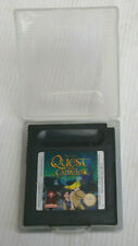 Quest For Camelot for the Nintendo Gameboy Cartridge only