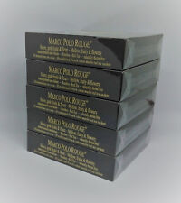 Mariage Freres - MARCO POLO ROUGE® - 5 boxes x 30 muslin tea bags (1 box FREE)
