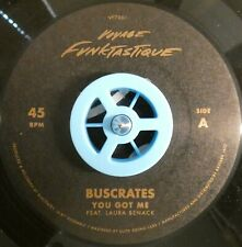 Buscrates - You Got Me Northern Modern Crossover Soul Boogie Funk