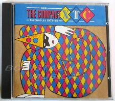 XTC - THE SINGLES 1978-85 - CD Nuovo Unplayed