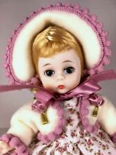 """Madame Alexander """"Rosebuds"""" ensemble for an 8"""" doll by The Maureen Doll!"""