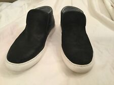 TCG  Leather suede  Fashion Loafers Shoes Mens Size EUR 43