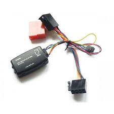Dietz 67638 VOLANTE Interface per Audi, Seat, VW con K-Bus e ISO-collegamento