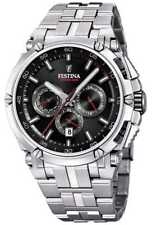 New  Festina F20327/6 Mens Chrono Bike  Chronograph Watch