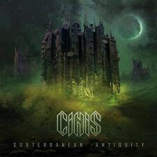"""Cinis """"Subterranean Antiquity"""" (NEU / NEW) Death-Metal"""