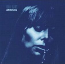 Joni Mitchell Blue Reissue 180gm Vinyl LP