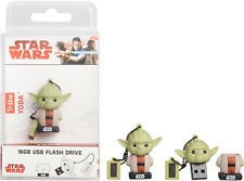 16GB Star Wars TLJ  Yoda USB Flash Drive