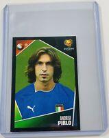 Panini Euro 2004 Stickers Andrea Pirlo #234 Rare Italy