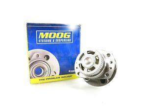 NEW MOOG Wheel Bearing & Hub Assembly Rear 512155 Caravan Town & Country 1996-00