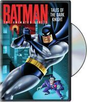Batman: The Animated Series: Tales of the Dark Knight [New DVD] Full F