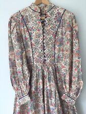 Liberty Of London Dress Imaculate Vintage