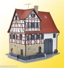 Kibri 38161 Schwäbisches Bauernhaus, Bausatz, H0
