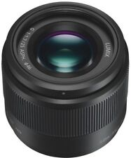 Panasonic Lumix G 25mm F/1.7 Asph Micro 4/3 Lens - New in Factory Box, In Stock!