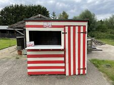 More details for pimms shed perfect for wedding or bar event