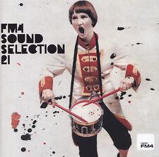 FM 4 SOUNDSELECTION: 21 - 2 CD - VARIOUS ARTISTS