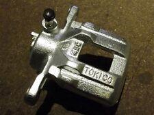 Front l/h brake caliper, Suzuki Cappuccino, left hand, factory reconditioned